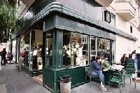 Tartine Bakery San Francisco, CA